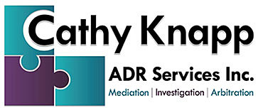 ADR Services | Cathy Knapp